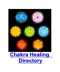 colored chakra mandalas