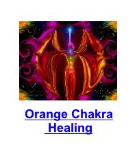 chakra angel art
