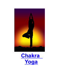 standing yoga pose for chakras
