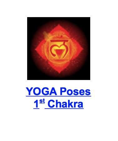 1st chakra mandala