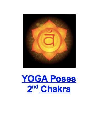 2nd chakra mandala