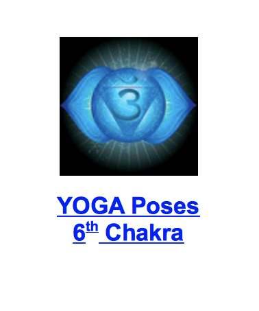 6th chakra yoga mandala