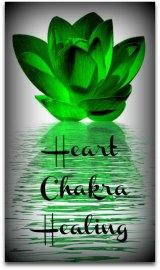 green lotus flower