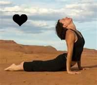 solar plexus yoga