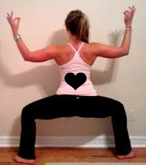 yoga poses pictures
