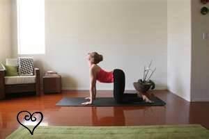 solar plexus chakra yoga